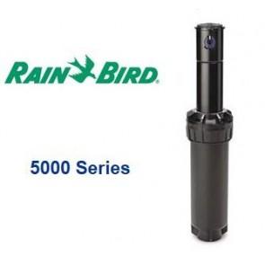 Aspersor Rain Bird 5000, ridicare 10 cm, R=40°-360°, duze r=7-15,2 m