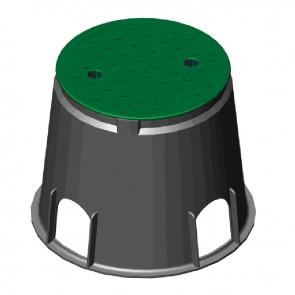 Boxa Mini rotund D: 18 cm