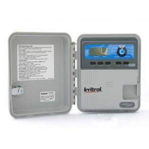 Irritrol Junior-Max, 6 zone, modelul de exterior