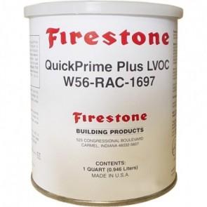 QuickPrime Plus, grund activare vulcanizare