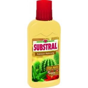Ingrasamant Substral pentru cactusii si suculente, lichid