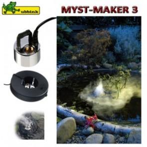 Generator ceata Mystmaker III, 130ml/h, exterior + 1 disc ceramic